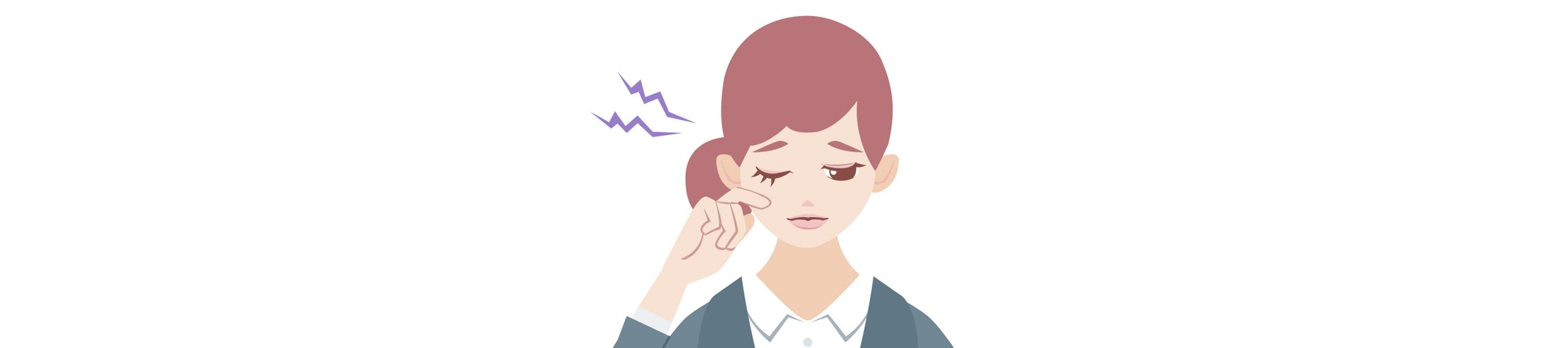 「疲れ目、かすみ目」の症状に、改めて知りたいブルーベリーと目の関係性