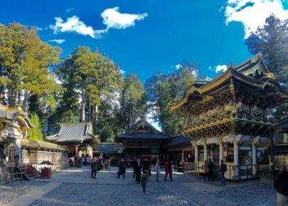 日光 歴史と自然が味わえる、人気観光地