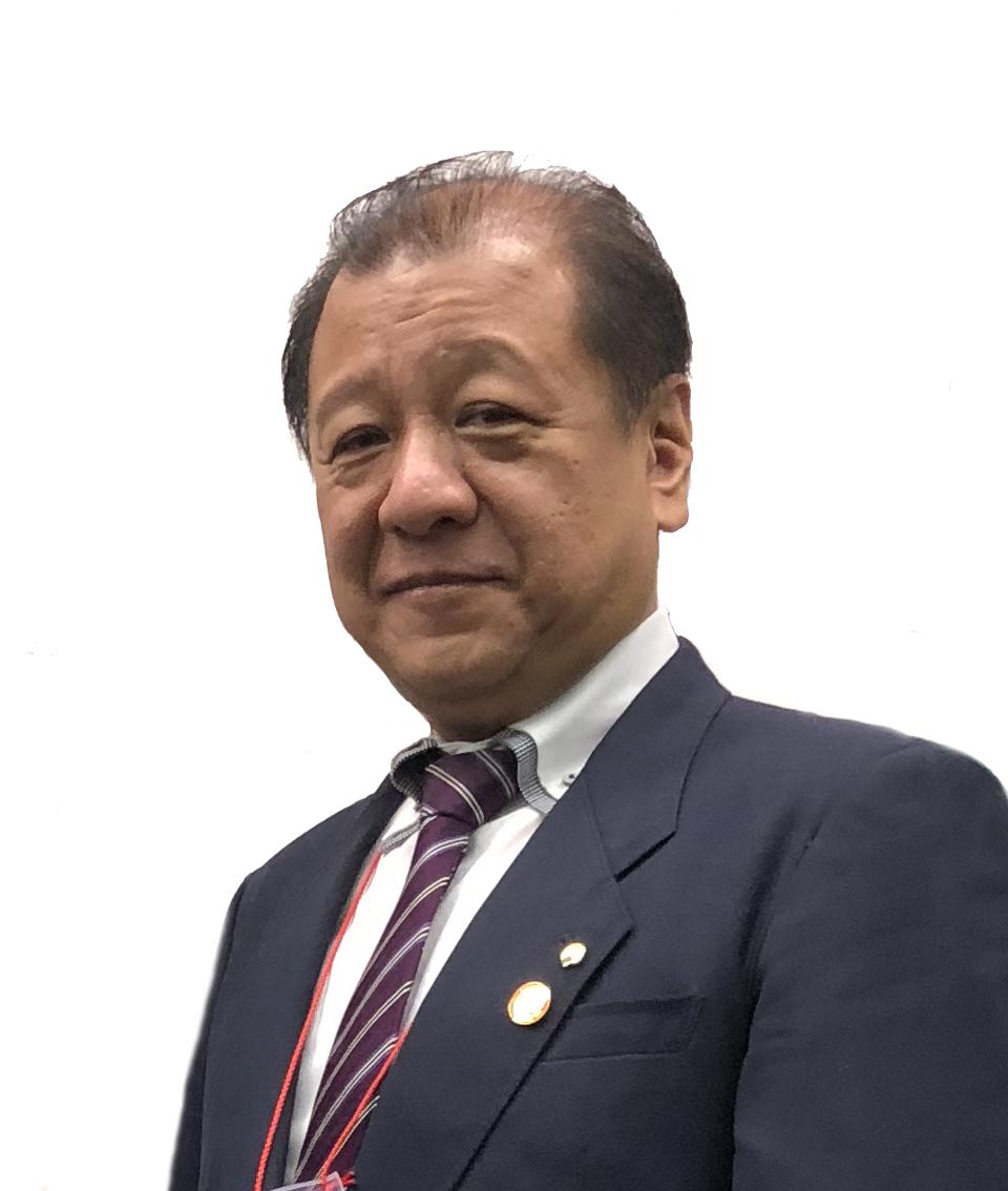 内藤晴義先生
